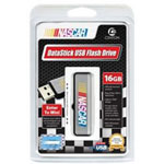Centon DataStick NASCAR Slide - USB Flash Drive - 16 GB