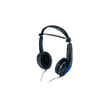 Kensington Kensington Noise Canceling Headphones - Headphones - black
