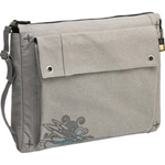 "Caselogic 15.4"" Canvas Laptop Sleeve - notebook carrying case"
