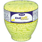 E·A·R E-a-rsoft Yellow Neon Blast Regular Refill