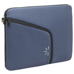 "Caselogic Casual Neoprene shuttle for 13"" - notebook carrying case"