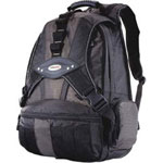 Mobile Edge MEBPP1 Premium Backpack - Notebook Carrying Backpack - Black, Charcoal