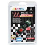 Centon DataStick NASCAR #88 Dale Earnhardt Jr. AMP Edition - USB Flash Drive - 2 GB