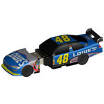 Centon NASCAR Jimmie Johnson Edition DataStick Replica Car - USB Flash Drive - 4 GB