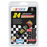 Centon DataStick NASCAR #24 Jeff Gordon - USB Flash Drive - 2 GB