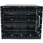 Enterasys S-Series S4 Chassis - Switch