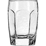 Libbey Glasswre 2481 Chivalry Juice Glass, 6 Ounce