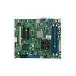 Supermicro X7SLA-L - Motherboard - FlexATX - I945GC