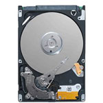 Seagate Momentus 5400 FDE ST9500327AS - Hard Drive - 500 GB - SATA-300