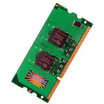 Transcend Memory - 128 MB - DIMM 144-pin - DDR2