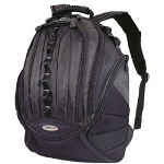 Mobile Edge MEBPS1 Select Backpack - Notebook Carrying Backpack - Black, Charcoal