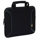 Caselogic Casual Sub-notebook shuttle - notebook carrying case