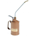 Goldenrod Heavy Duty Pump Oiler w/Angled Spout