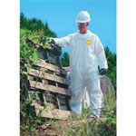 Dupont Proshield Nexgen Coverall Zip Ft Small