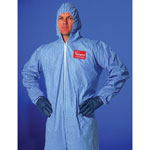 Extensis Tempro Coveralls with Attached Hood, 3XL