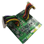Intel Power Distribution Board - Power Distribution Unit