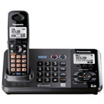 Panasonic KX TG9381T - Cordless Phone W/ Call Waiting Caller ID & Answering System
