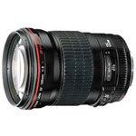 Canon EF Telephoto Lens - 135 mm