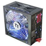 Thermaltake EVO_Blue 550W - Power Supply - 550 Watt