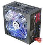 Thermaltake EVO_Blue 750W - Power Supply - 750 Watt