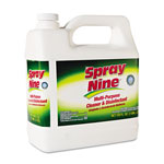 Cling Surface SPRAY NINE MP CLEANER/DISINFECTANT