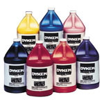 Dykem Opaque Staining Color, 1 gal, Purple Transparent