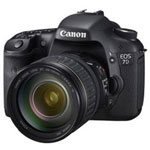 Canon EOS 7D - Digital Camera