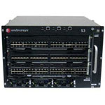 Enterasys S-Series S3 Chassis - Switch