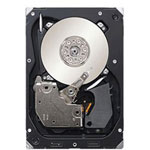 Seagate Cheetah 15K.7 - Hard Drive - 300 GB - SAS-2