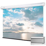 Ultra Manual Projector Screen - Projection Screen - 100 In ( 254 Cm )