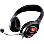 Creative Fatal1ty Gaming Headset - Headset