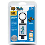 Centon DataStick Keychain Collegiate University Of California - Los Angeles Edition - USB Flash Drive - 4 GB