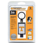 Centon DataStick Keychain Collegiate University Of Tennessee - Knoxville Edition - USB Flash Drive - 2 GB