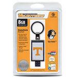 Centon DataStick Keychain Collegiate University Of Tennessee - Knoxville Edition - USB Flash Drive - 8 GB