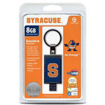 Centon DataStick Keychain Collegiate Syracuse University Edition - USB Flash Drive - 8 GB