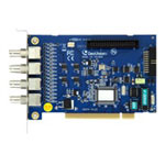 USA Vision Systems GeoVision GV-600 BNC - DVR Card - PCI - 4 Channels