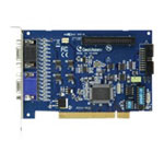 USA Vision Systems GeoVision GV-600 D-Type - DVR Card - PCI - 8 Channels