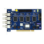 USA Vision Systems GeoVision GV-800 BNC - DVR Card - PCI - 4 Channels