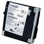 Lexmark MarkNet N8110 - Fax Interface Card