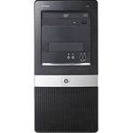 HP Compaq Business Desktop dx2450 - Athlon II X2 240 2.8 GHz