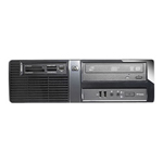 HP Compaq Business Desktop dx7500 - Core 2 Duo E7500 2.93 GHz