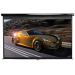 Elite Screens Manual Series M135UWH2 - Projection Screen - 130 In ( 330 cm )