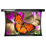 Elite Screens CineTension2 Series TE125C-E20 - Projection Screen (motorized) - 125 In ( 318 cm )