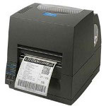 Citizen CLP 631Z - Label Printer - B/W - Direct Thermal / Thermal Transfer