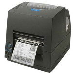 Citizen CLP 621Z - Label Printer - B/W - Direct Thermal / Thermal Transfer
