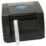 Citizen CLP 531 - Label Printer - B/W - Direct Thermal