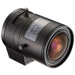 Sanyo Fisher SVCL-CS7550IR - CCTV Lens - 7.5 mm - 50 mm