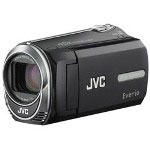 JVC Everio GZ-MS230BUS - Camcorder - Flash Card