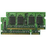 Centon MemoryPOWER Memory - 8 GB : 2 X 4 GB - SO DIMM 200-pin - DDR2