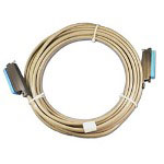 Lynn Electronics 25 Pair Cable 25' Male to Male